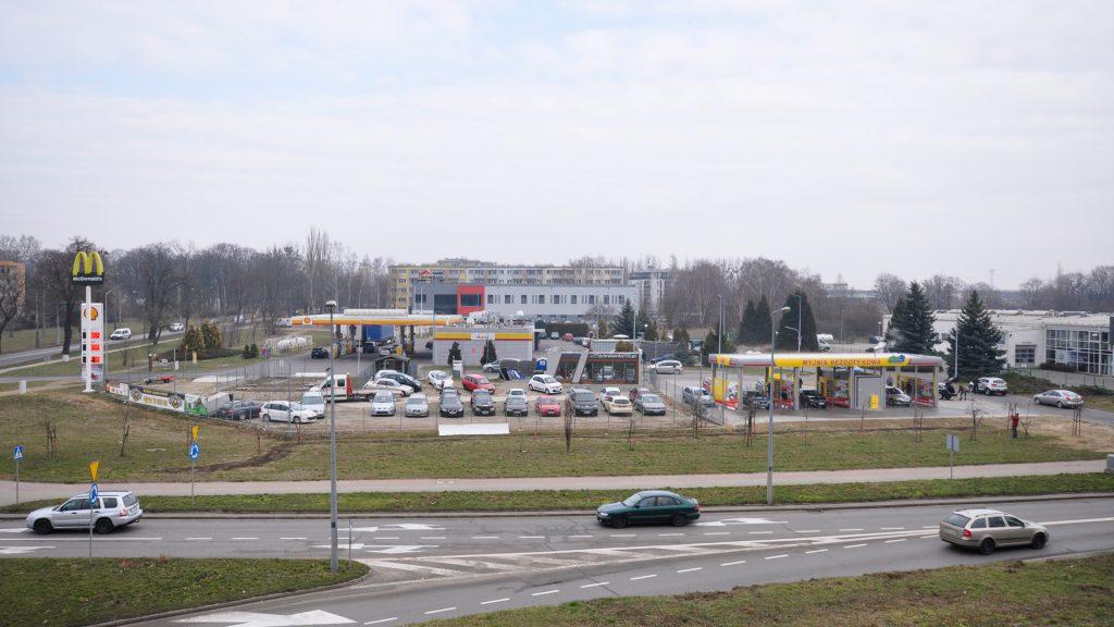Myjnia Ekowash Gorzów Wielkopolski