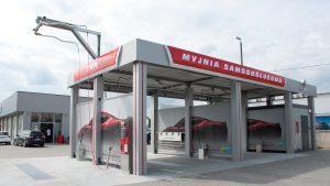 Myjnia Design Premium